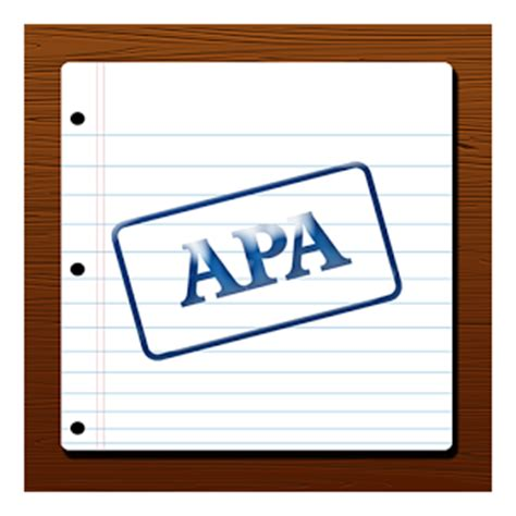 How to Make a Cover Page for an APA Paper Pen and the Pad